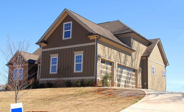 Prêt immobilier sans revenu