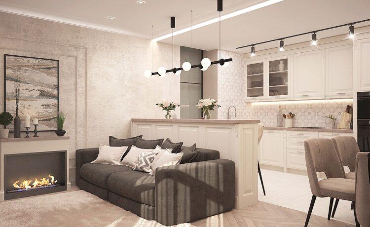 meubler un logement